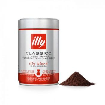 illy Filter 250 g (Normal )
