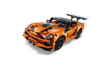 TECHNIC CHEVROLET CORVETTE ZR1 42093
