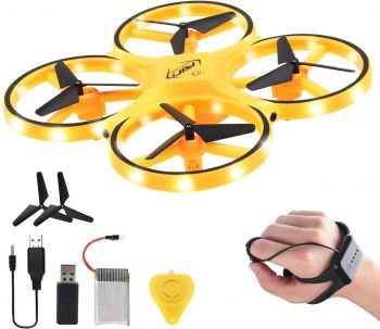 Mini Drone Hyperion F65 Tap to Fly