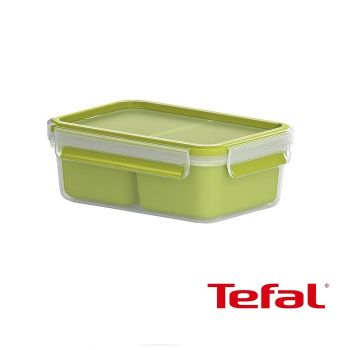 TEFAL MASTERSEAL TO GO SNACK 1.0L INSERTS - K3100512