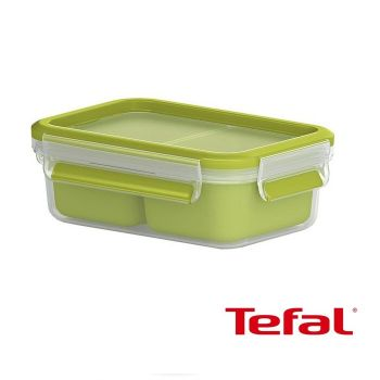 TEFAL MASTERSEAL TO GO SNACK 0.55L INSERTS - K3100612