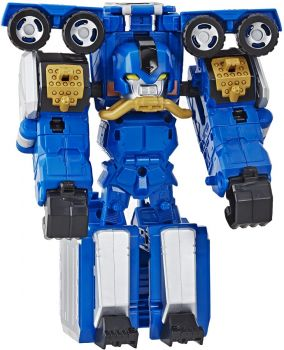 PRG BMR dual converting zords AST