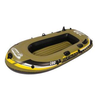 Fishing Boat Jilong Fishman 200 Inflatable